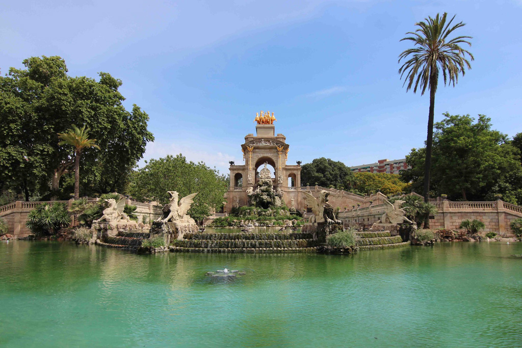 El Born & Parc de la Ciutadella | Local Photo Tour