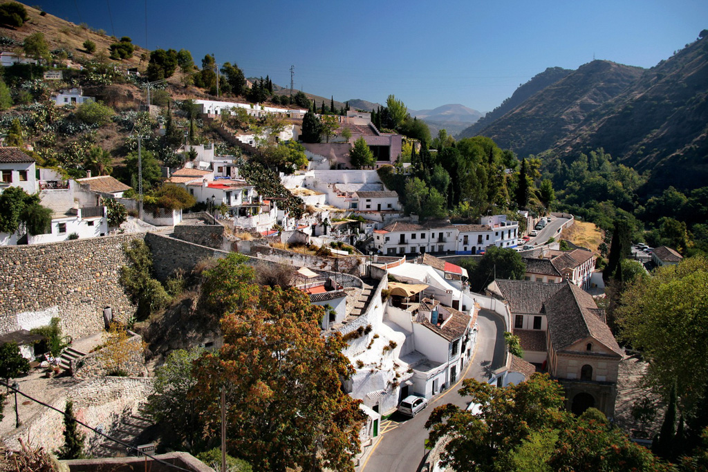 The Sacromonte | Local Photo Tour