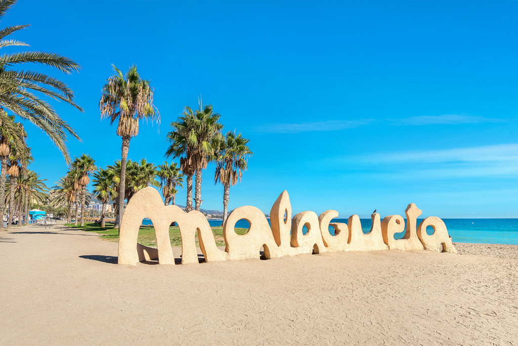 Malagueta Beach | Local Photo Tour