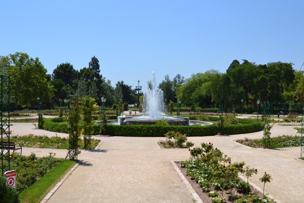 Royal Gardens & Serrano Towers   Local Photo Tours