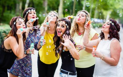 How to plan the perfect bachelorette party in Valencia