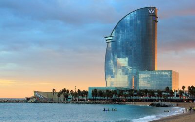 luxury travel to Barcelona: your complete guide