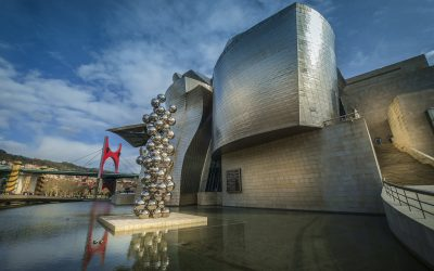 Most photographable places in Bilbao